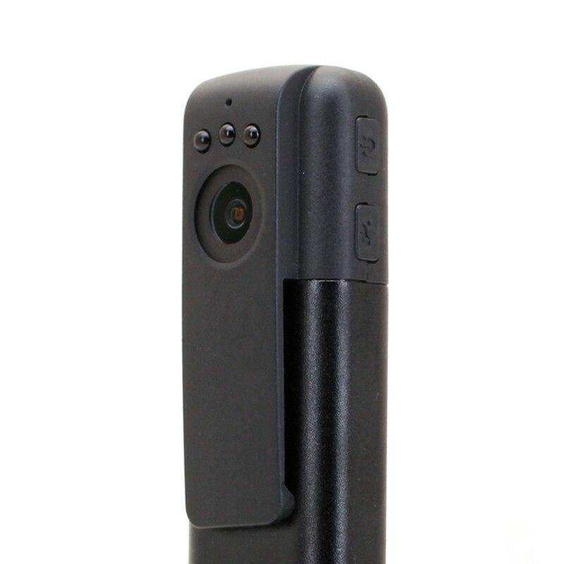 Mini DVR Camera 1080P Full HD Video Voice Recorder With Infrared WIFI Camera Meeting Recording Pen Mobile Phone APP Control w990a nintaus mini 16gb hd pen machine digital professional voice music meeting mp3 player recorder micro audio sound recording