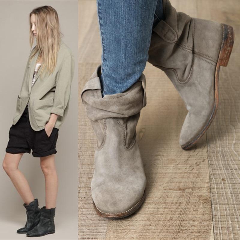 Online Get Cheap Tan Cowboy Boots for Women -Aliexpress.com ...