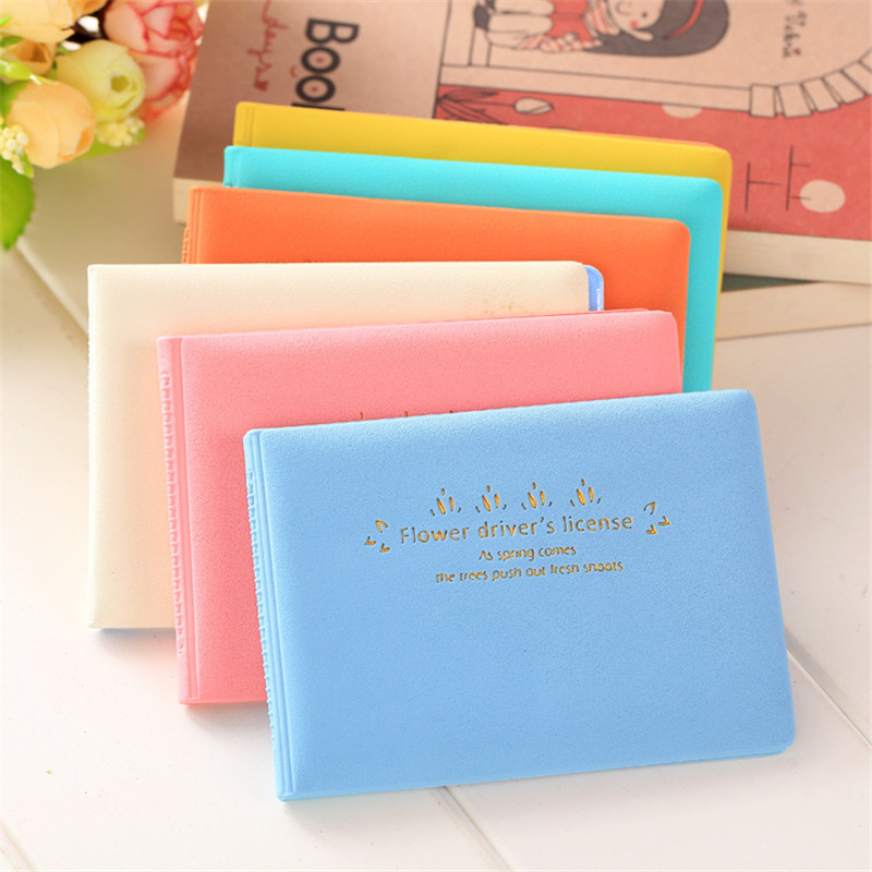 10 color New cute Creative Fashion credit card holder Package Ladies Candy Package Cute Macarons Of Personalized ID Card Sets in Card ID Holders from Luggage Bags