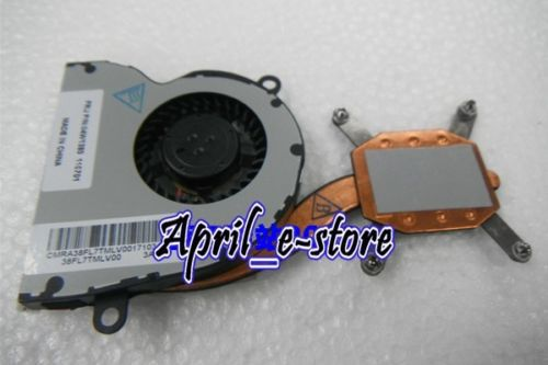 NEW for Lenovo ThinkPad X120e E10 E11 CPU Cooling Fan Heatsink FRU 04w0274 ,Free shipping ! ! купить