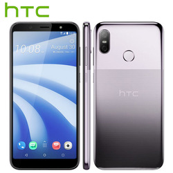 Hot Sale HTC U12 Life LTE Mobile Phone Android8.1 Snapdragon636 OctaCore 4GB RAM 64GB ROM 16MP+5MP Dual Camera 6 inch Smartphone