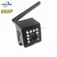 Wireless Mini IR Wifi IP Camera IR Camera Mini Wifi Webcam 940nm Led Ir Ip Camera