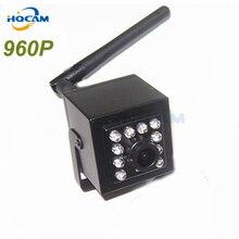 HQCAM 960P Wireless Mini IR Wifi IP camera IR camera Mini Wifi Webcam 940nm Led Ir Ip Camera Ir Cut cctv camera Night Vision
