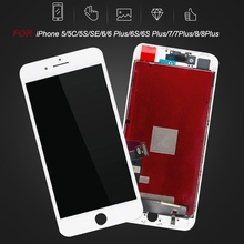 LCD 3D Touch Screen Digitizer+11Pcs Cell Phone Opening Pry Repair Tool Kit Screen Phone LCD Replacement Full Digitizer Assembly new lcd touch digitizer screen assembly for lg g2 d800 d801 d803 cell phone