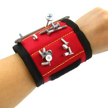 Magnetic Wristbands Home Improvement Woodworking Electrician High Quality Wrist Comfort and Breathable