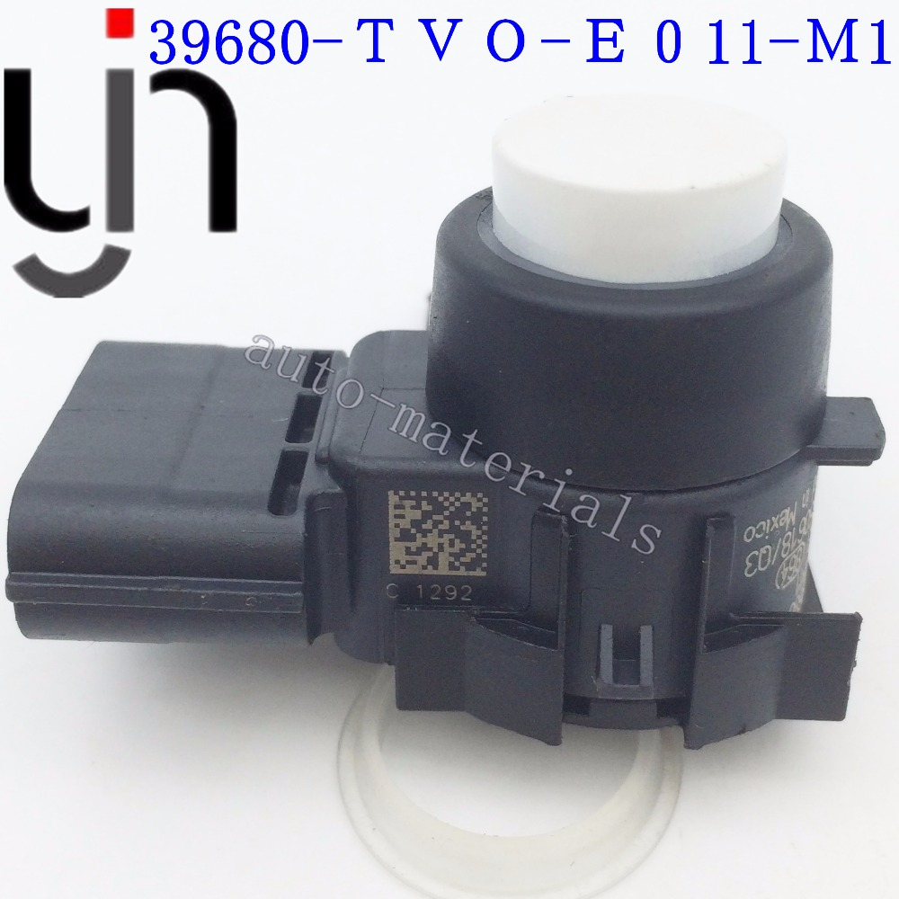 Sensor de estacionamento automotivo, qualidade original, sensores