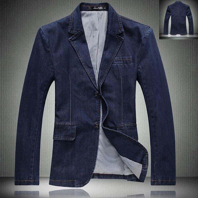 Denim Coat Men's | Gommap Blog