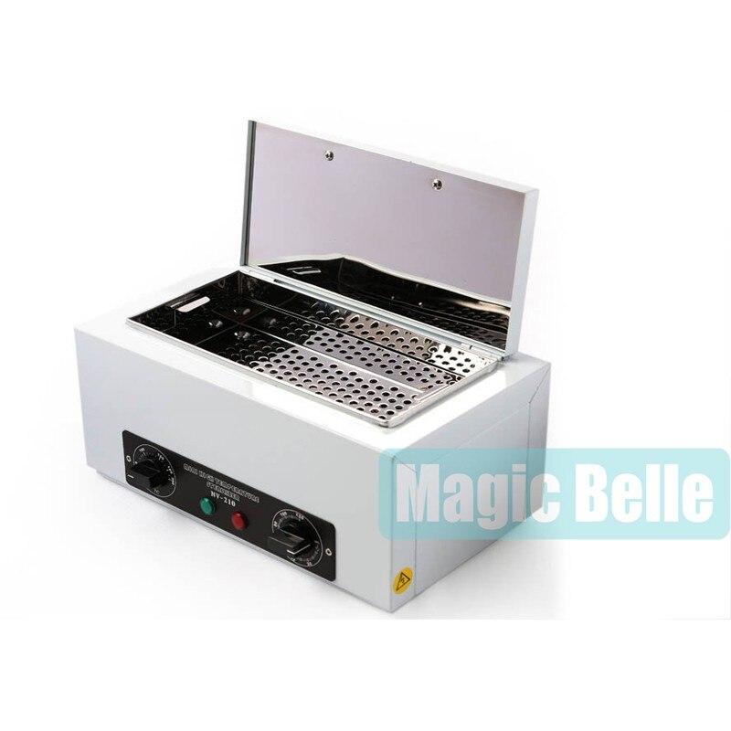 Micro machine   Autoclave Hot Air Sterilizer   dry heat sterilizer   for home use процесс стерилизации маникюрных инструментов