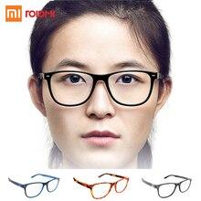 Preço de fábrica Xiaomi ROIDMI B1 3 Cores 2 Par de Ouvido-haste Destacável Anti-Blue-Raios de Proteção óculos Protetor Ocular Olhos Bons