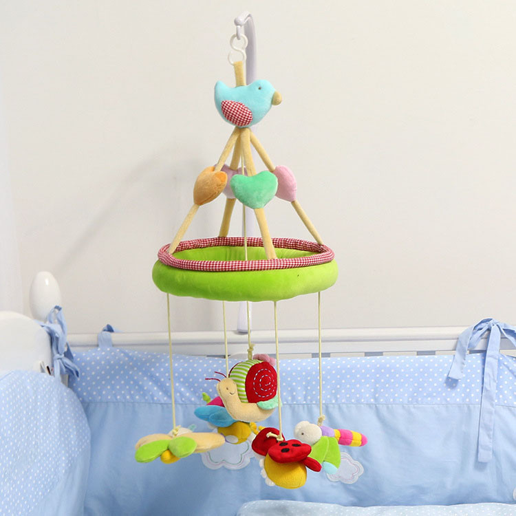 baby bed rattle-9