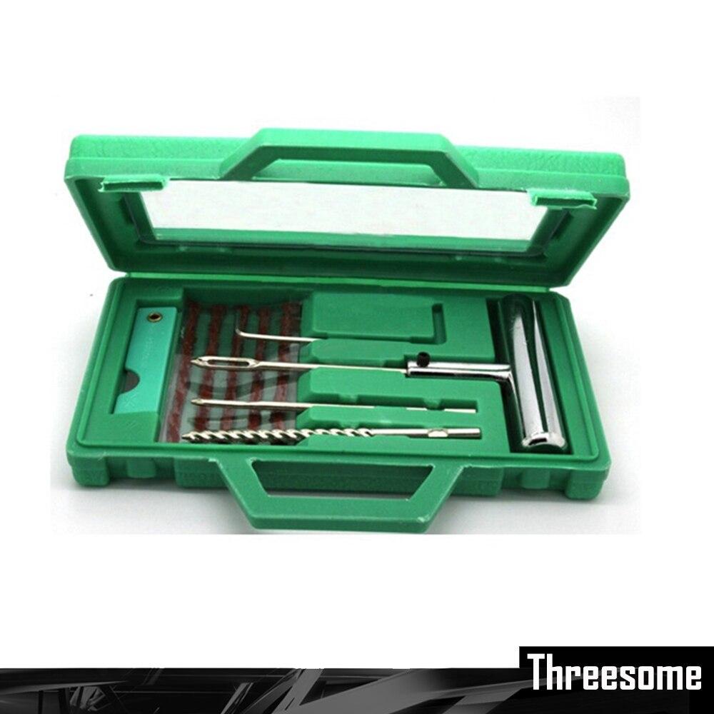 Tubeless tire repair kit diagnostic tools for Motor vehicle diagnostic machine