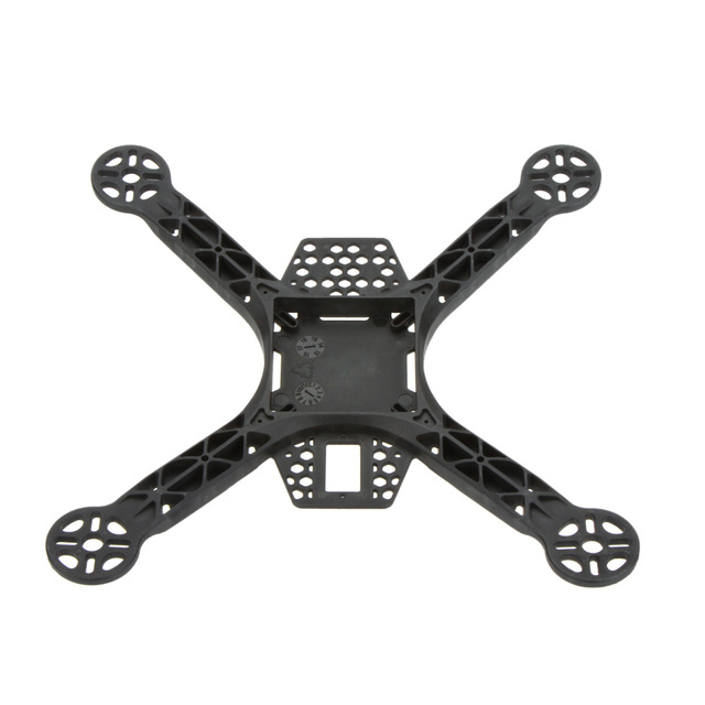 High Performance DIY FPV 260 RC Mini Quadcopter Frame Kit 260 mm FPV Drone Helicopter