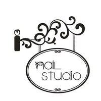 Nail Salon Vinil Duvar Çıkartması Tırnak Stüdyo Alıntı Yazı Mural Art Duvar Sticker Güzellik Salonu Tırnak Çubuğu Pencere Cam Dekorasyon