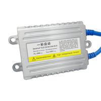 High Quality AC CANBUS Ballast 55W For HID XENON Conversion Kit CAN BUS Headlight Lamp Car