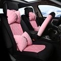 3D Car Cushion All-Enclosed Design Car Seat Covers For Kia Sorento Sportage Optima K5 Forte Rio/K2 Cerato K3 Carens Soul Cadenza