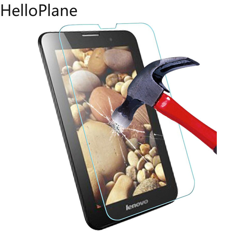 Tempered Glass For Lenovo Tab A3000 A3300 A3500 A7-50 S8-50 Tablet
