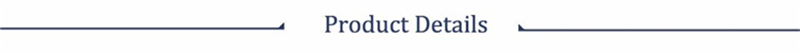 2.Product details