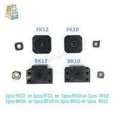 BK10 BF10 BK12 BF12 FK10 FF10 FK12 FF12 фиксированный Конец Поддержка подшипник для седла id 8 мм/10 мм/12 мм для шарикового винта Поддержка ЧПУ 1 шт