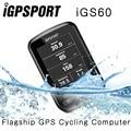 IGPSPORTMultifunction ANT + GPS Bluetooth Fahrrad Drahtlose Strava Bike GPS Zyklus Computer Mit Geschwindigkeit Kadenz Herz Rate Daten