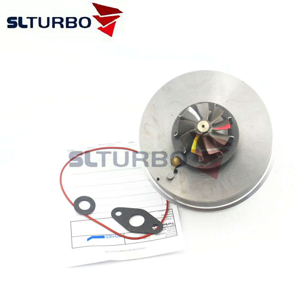 GT2566V Turbo Cartridge Balanced 721204-5001S For VW LT II 2.8 TDI 116 Kw 158 HP AUH 2002-2006- Turbine CHRA 062145701A NEW Core
