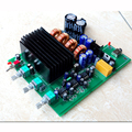 150 W + 75 W * 2 DC18-35V TAS5613 2.1 Canales Clase D Digital de tablero Del Amplificador Subwoofer Bordo