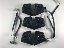 Для Hyundai ix25 2.0L руль контролем контроль панели кнопки без часовая пружина creta английский нагрева оригинальный немой