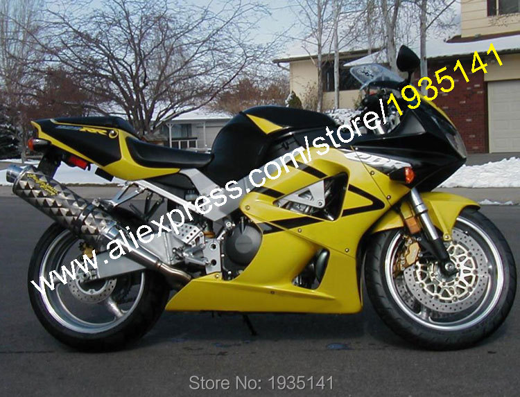 Hot Sales,For Honda CBR900RR 2000 2001 CBR929RR 00-01 CBR 929 RR Sportbike Aftermarket Motorcycle Fairing (Injection molding)