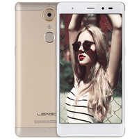 Leagoo T1 Android 6 0 Smartphone 5 0 Inch 4G MTK6737 Quad Core Mobile Phone 1
