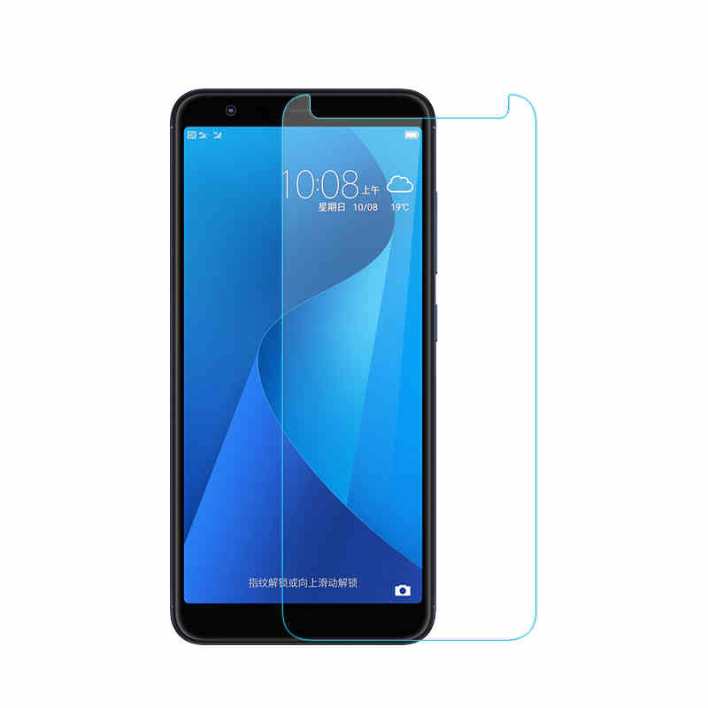 Tempered Glass Screen Protector Film for Asus Zenfone Max Plus M1 ZB570TL 4A030WW Pegasus 4S Max Plus ZB570TL Glass Protector