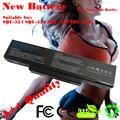 Jigu brand new bateria do portátil para lg e500 eb500 ed500 m740bat-6 m660bat-6 m660nbat-6 squ-524 squ-528 squ-529 squ-718 bty-m66