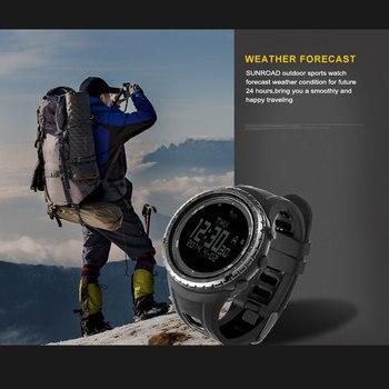 Inteligentne Bluetooth 4.0 Sport zegarek na rękę z krokomierzem dla telefonu z systemem Android iPhone