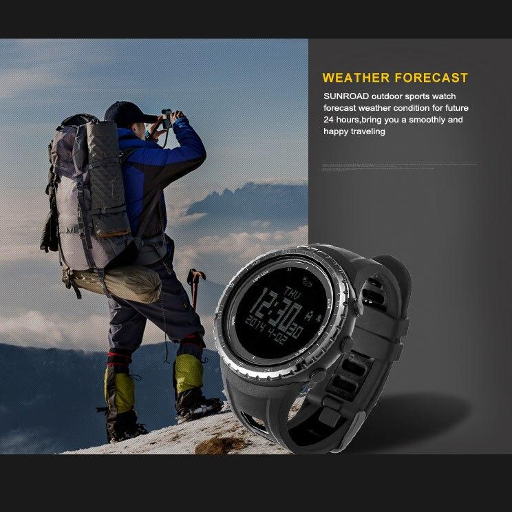 Inteligentne Bluetooth 4.0 Sport zegarek na rękę z krokomierzem dla telefonu z systemem Android iPhone w Krokomierze od Sport i rozrywka na Techvilla Official Store