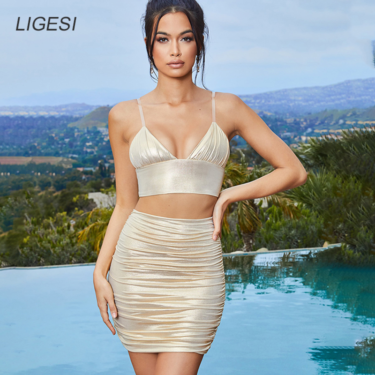 2174_3_treasure-island-light-gold-metallic-clear-strap-two-piece-bralet-ruched-skirt-crop-top_1