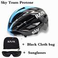 16 цвета Тур Де Франс Kask Protone L/M размер Дорожный Велосипед Велоспорт Шлемы мужчины/женщины Capacete де Ciclismo Каско Bicicleta