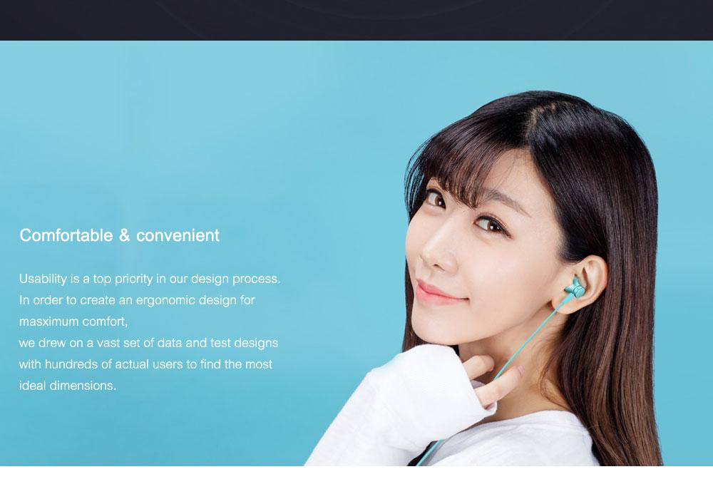 100% Original Mi Xiaomi Piston 3 Earphone Youth Fresh Version In-Ear 3.5mm Colorful Earphone With Mic Earphones Latest ok (6)