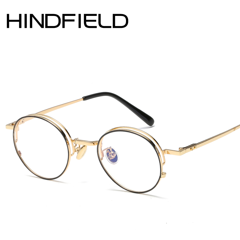 Online Shop Hindfield 2017 Newest Pilot style Fashion Glasses frame ...