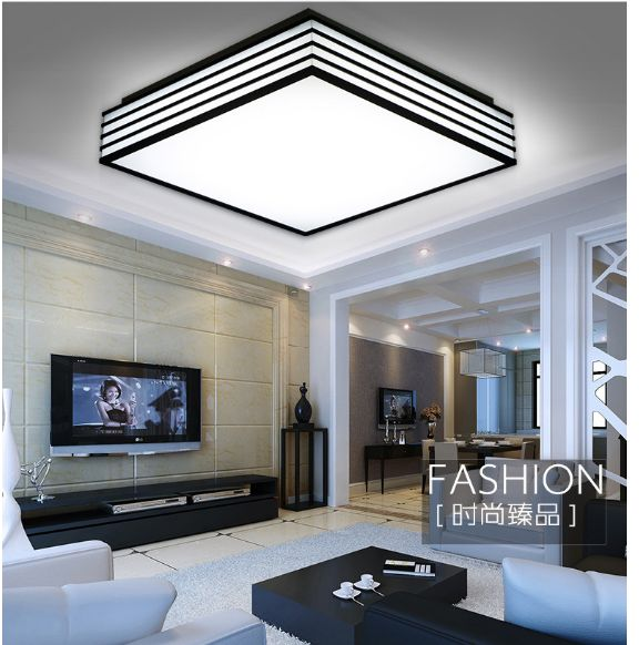 comprar lmpara de techo led luz de la cocina de iluminacin pantalla piln lustres de sala de lujo led de techo fixture lustre pantalla with iluminacion led