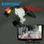 Hd visión nocturna del ccd de imagen lente original del coche cámara de visión trasera a prueba de golpes pista Dinámica línea para SsangYong Actyon Korando Rexton