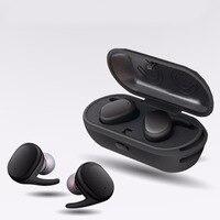 bluetooth earphone TWS Waterproof Touch True Wireless Earbuds Box Battery Wireless binaural stereo wireless earphones
