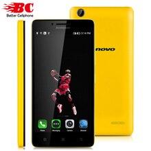 Lenovo LEMON K3 K30-W K3W Cell Phones Android 4.4 Snapdragon 410 MSM8916 Quad Core Mobile Phone 8.0MP 1G RAM 16G ROM Smartphone