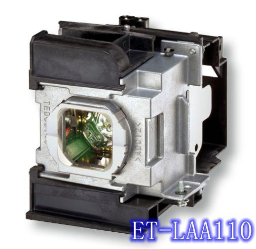 100% nouvelle lampe de projecteur ET-LAA110 pour projecteurs PANASONIC