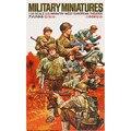 OHS Tamiya 35048 1/35 EE.UU. Infantería Del Ejército Occidental Europa Asamblea Miniaturas figuras Militares Kits de Edificio Modelo TTH