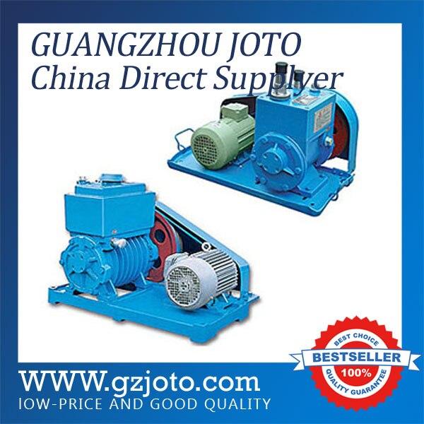 2X-15 Oil Free Industry Vacuum Pump