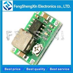 1 ~ 10 шт. /лот Mini360 DC-DC понижающий преобразователь, понижающий модуль 4, 75 в-23 в 1 В-17 в 17x11x3, 8 мм, Фотоэлементы + MP2307DN