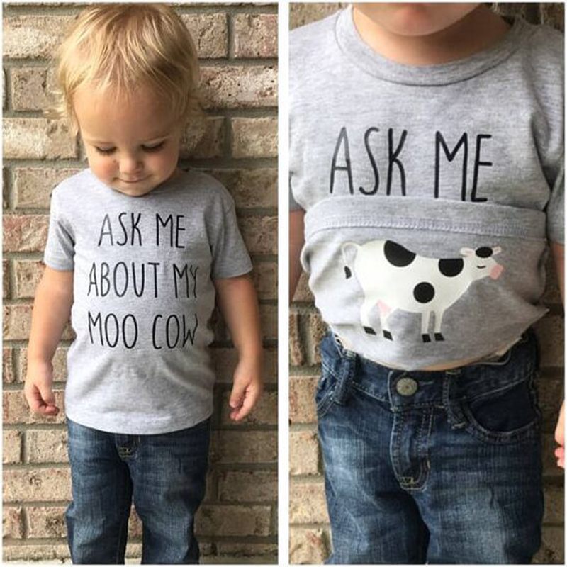 1c000b82873 Boys Tops Summer 2018 Brand Children T shirts Boys Clothes Kids Tee Shirt  Fille 100% Cotton Character Print Baby Boy Clothing - Best Kids Clothing  Stores ...