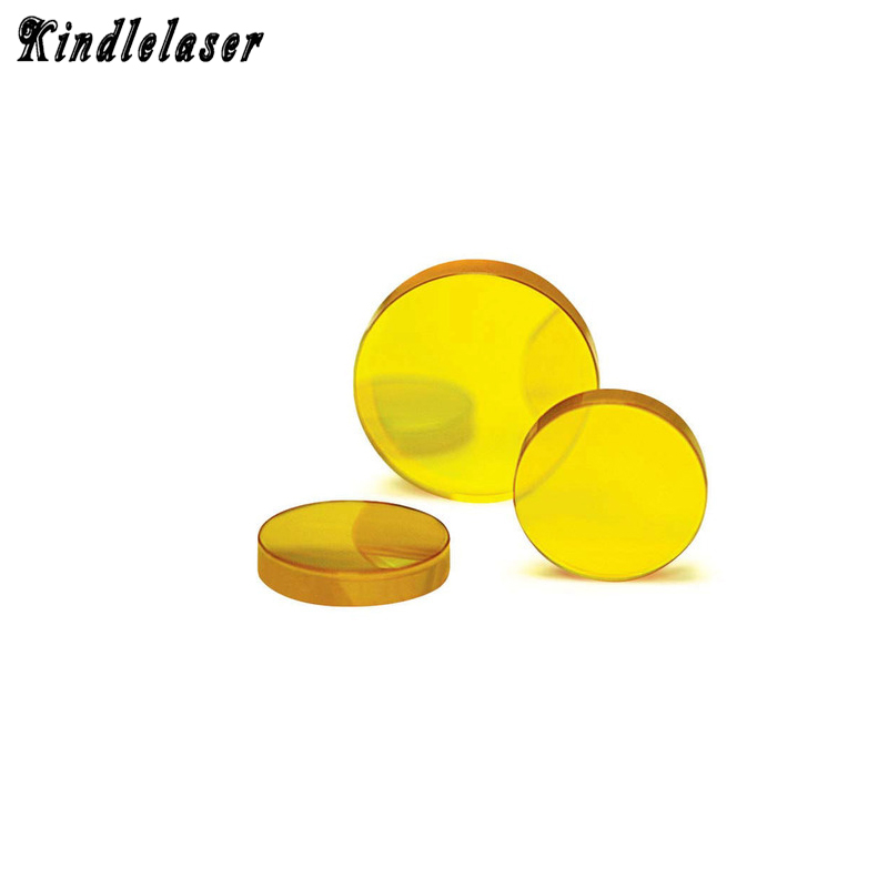 USA Focus Lens USA ZnSe Diameter 12 15 18 19 05 20mm FL 25 4 38 1 50 8 63 5 76 2 101 6 127 160mm for CO2 Laser Engraving Machine in Lenses from Tools