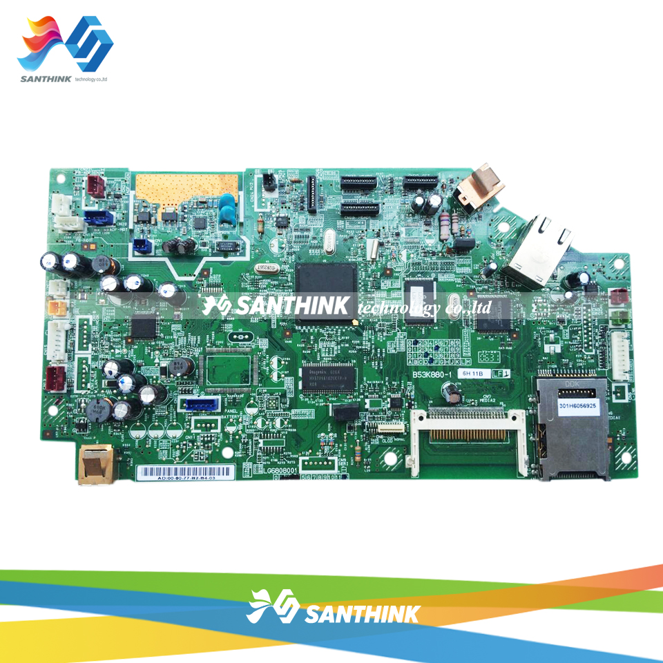 Main Board For Brother MFC-440CN MFC-440 MFC 440 440CN Formatter Board Mainboard