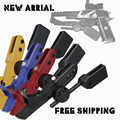 PPT  Black Red Blue Yellow Tactical Right Hand IPSC Style Universal CR Speed Holster for Outdoor Hunting HS7-0021