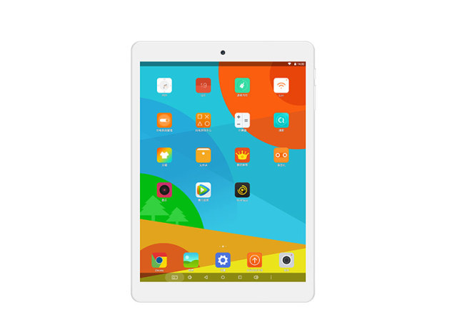 Teclast P89h Tablet PC MTK 8163 Quad-Core CPU 1GB Ram 16GB Rom 7.85 inch 1024*768 IPS Screen Android 6.0 Dual-Band WiFi BT HDMI