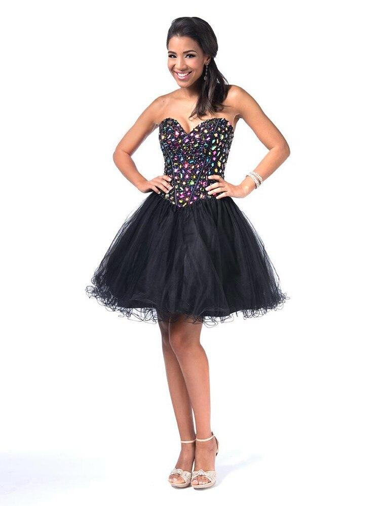 Online Get Cheap Semi Formal Dresses Short -Aliexpress.com ...